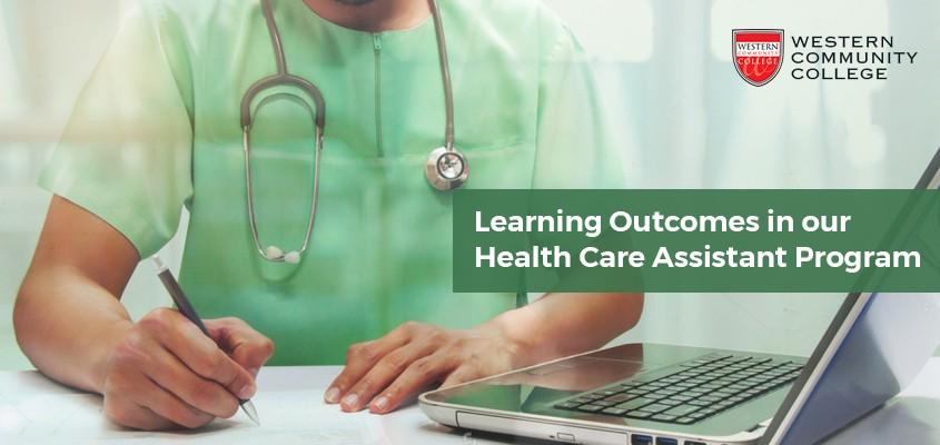 Health Care Assistant Program