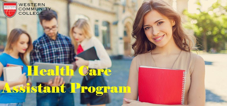 Health Care Assistant Program Surrey